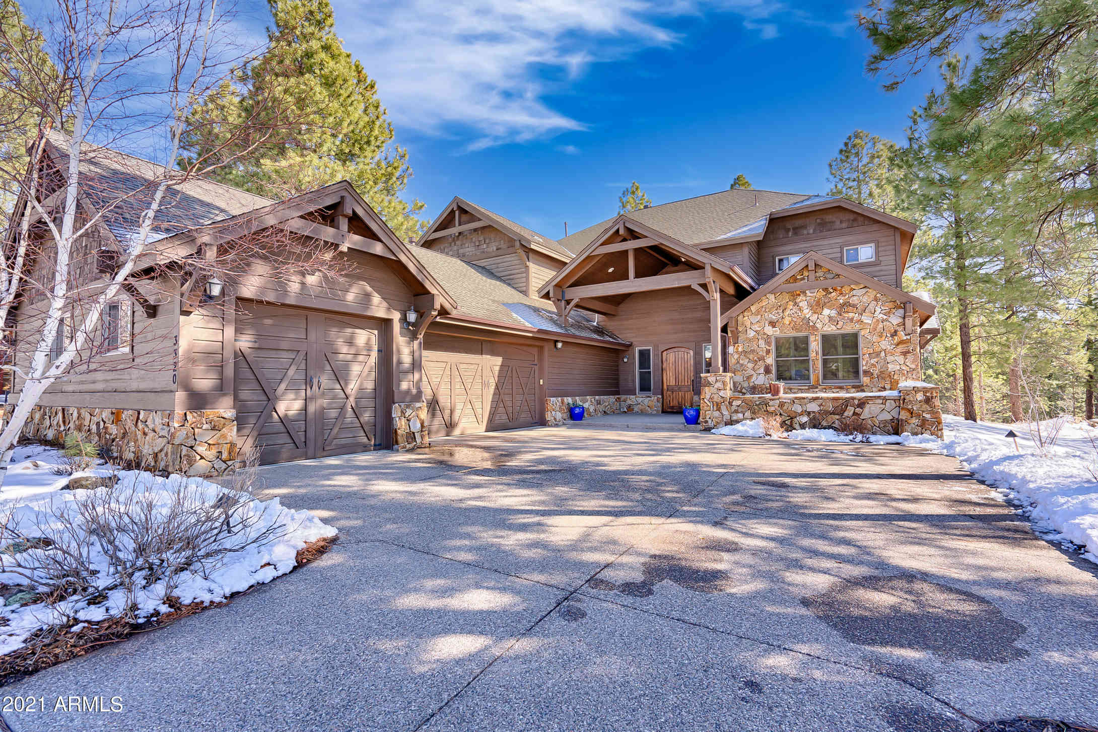 3320 S CLUBHOUSE Circle, Flagstaff, AZ, 86005,