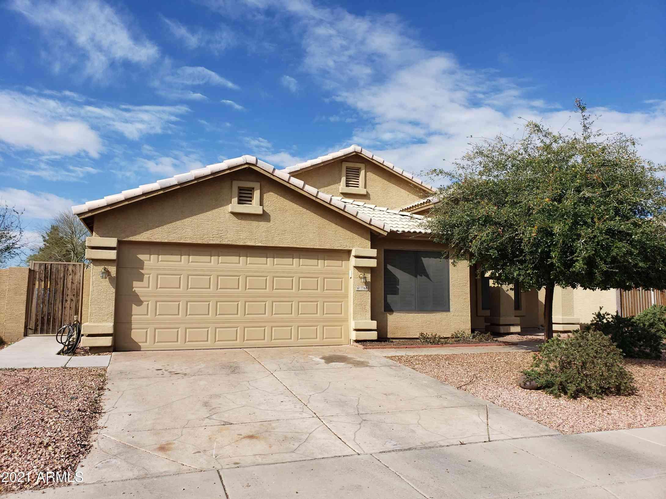 7768 N 52ND Drive, Glendale, AZ, 85301,