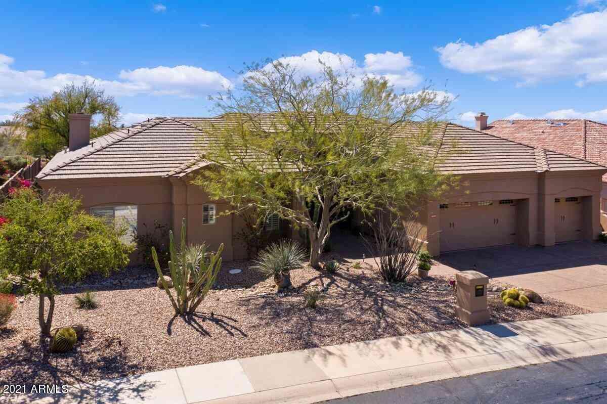 12097 E CORTEZ Drive, Scottsdale, AZ, 85259,