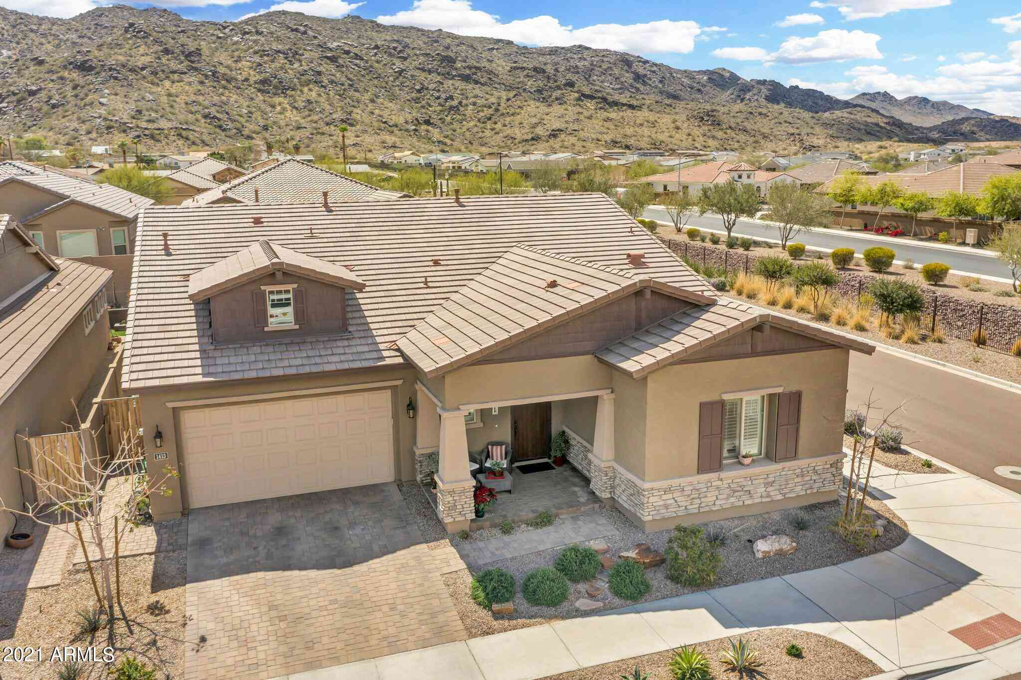 1413 E BETH Drive, Phoenix, AZ, 85042,