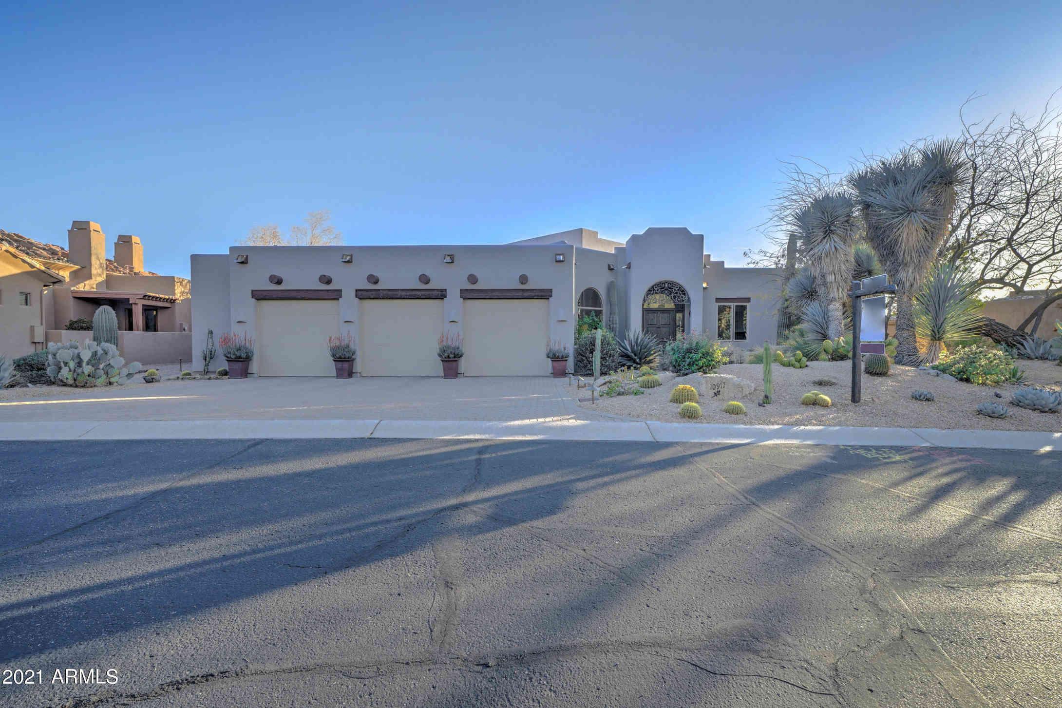 10917 E QUARRY Trail, Scottsdale, AZ, 85262,