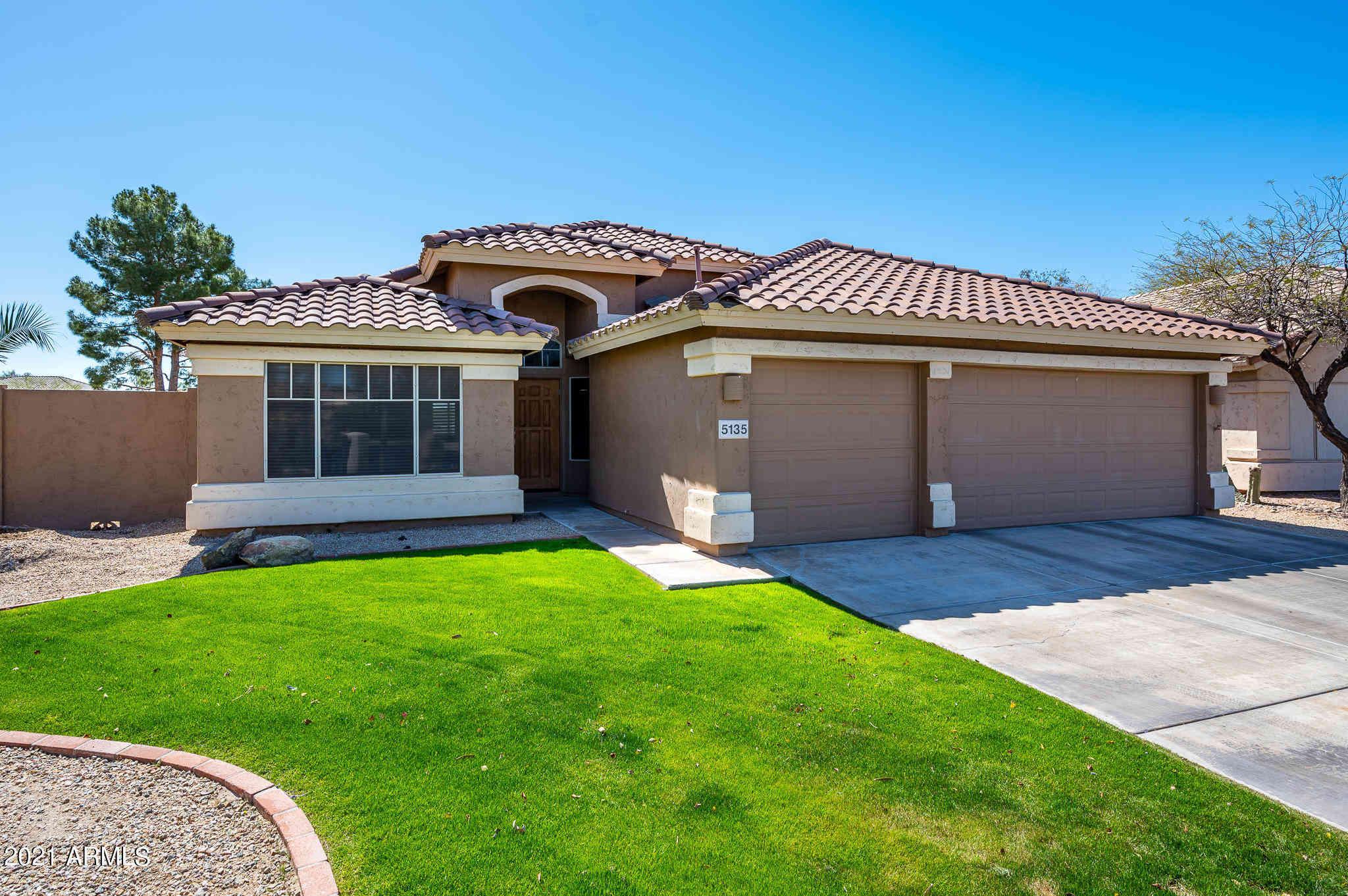 5135 E LIBBY Street, Scottsdale, AZ, 85254,