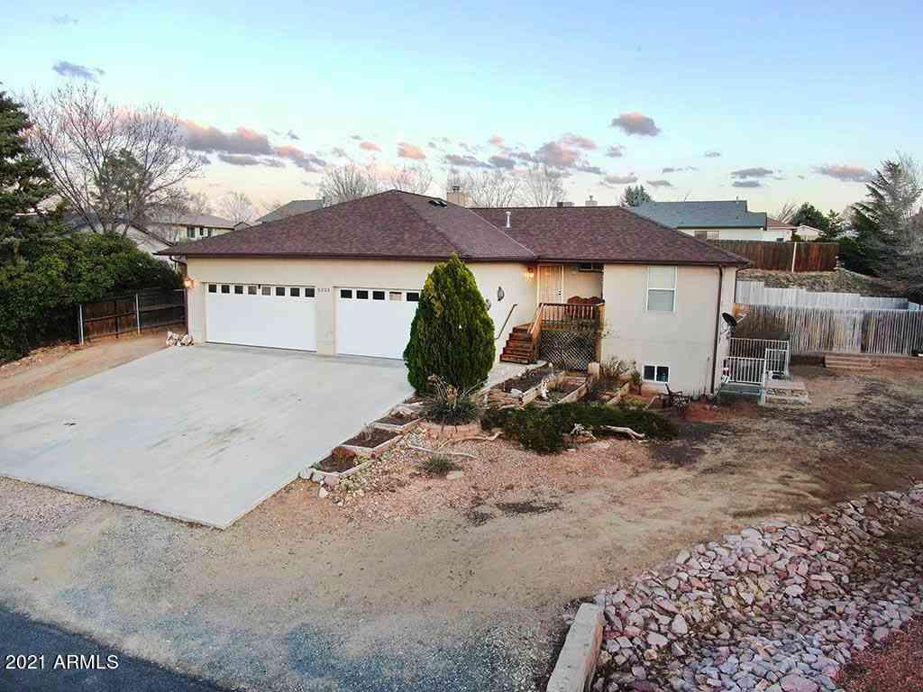 5223 N STETSON Drive, Prescott Valley, AZ, 86314,