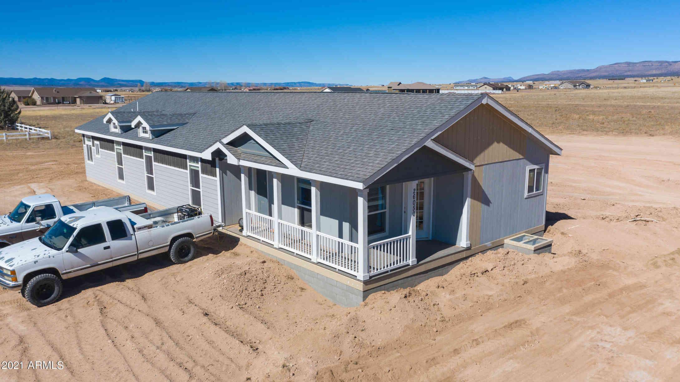 26050 N Riesling Lane, Paulden, AZ, 86334,