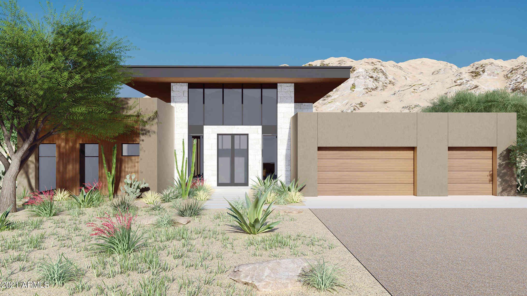6402 E Lomas Verdes Drive #1, Scottsdale, AZ, 85266,