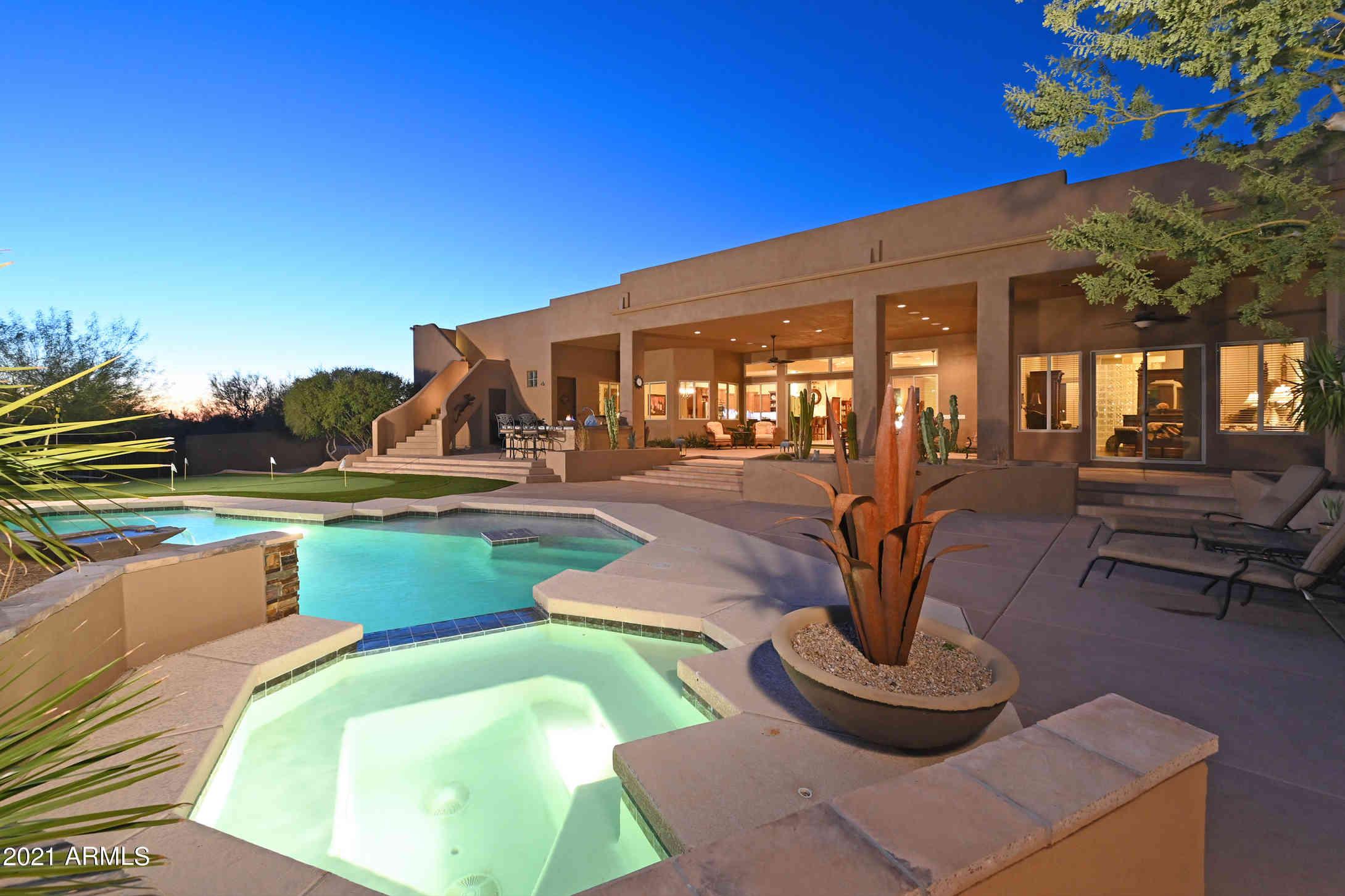 5617 E YOLANTHA Street, Scottsdale, AZ, 85266,