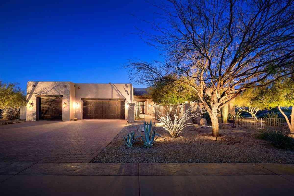 31721 N 138TH Place, Scottsdale, AZ, 85262,