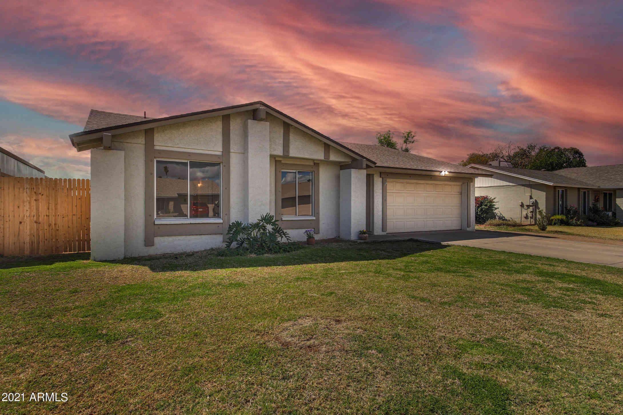 4043 W LUPINE Avenue, Phoenix, AZ, 85029,