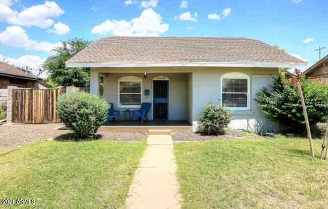 2309 N EDGEMERE Street, Phoenix, AZ, 85006,