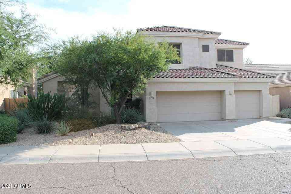 7349 E WHISTLING WIND Way, Scottsdale, AZ, 85255,