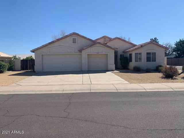 4049 E VISTA Drive, Phoenix, AZ, 85032,
