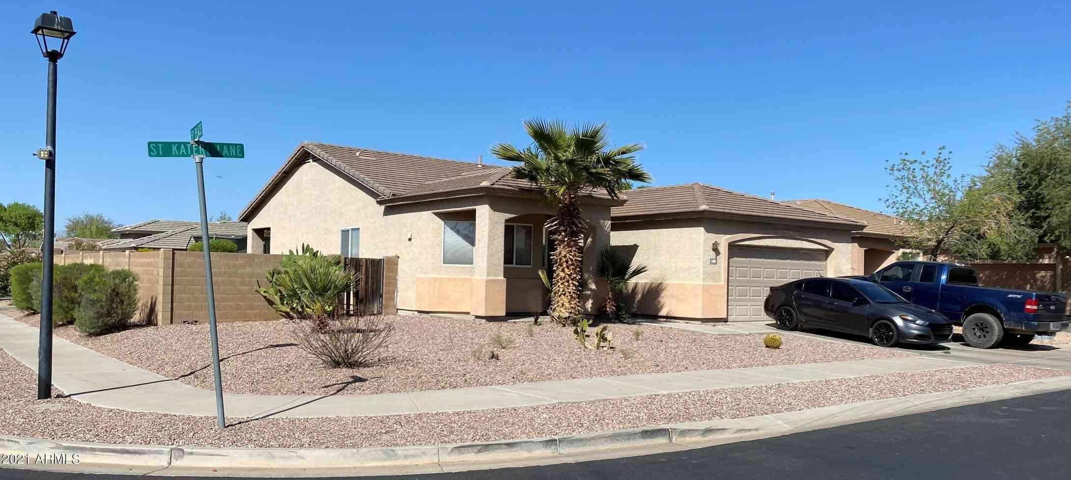 508 E SAINT KATERI Lane, Phoenix, AZ, 85042,