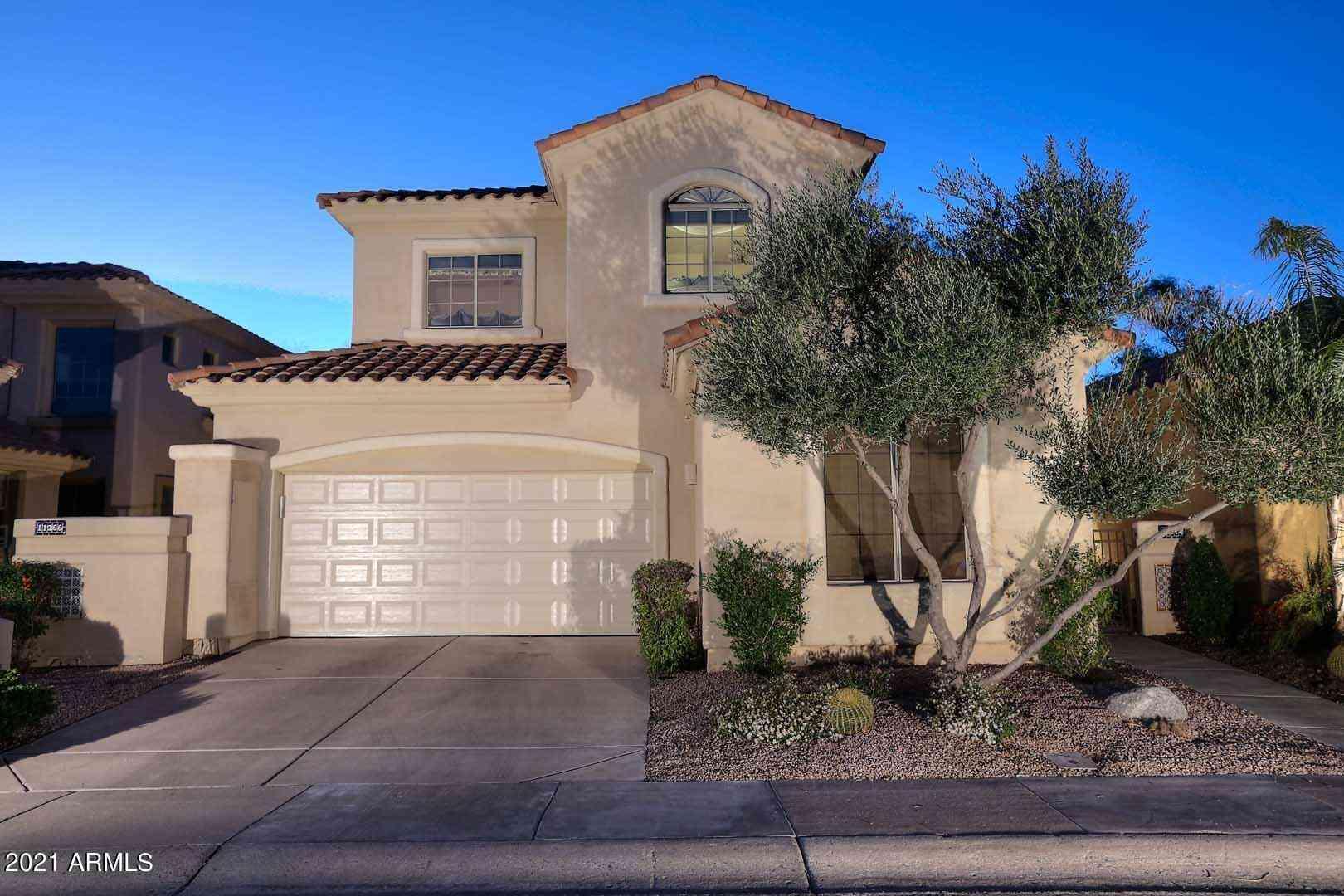 11374 N 78TH Street, Scottsdale, AZ, 85260,