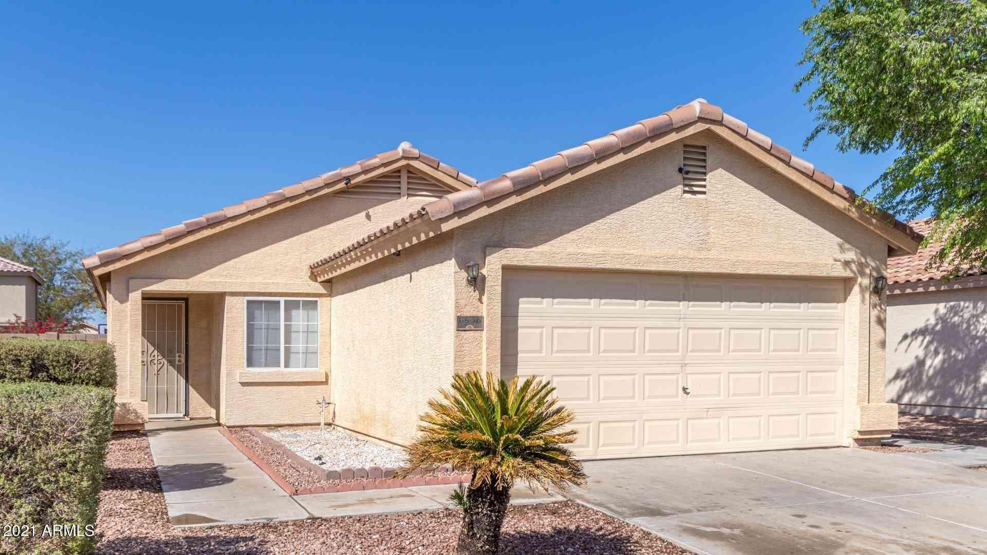 11936 W CHARTER OAK Road, El Mirage, AZ, 85335,