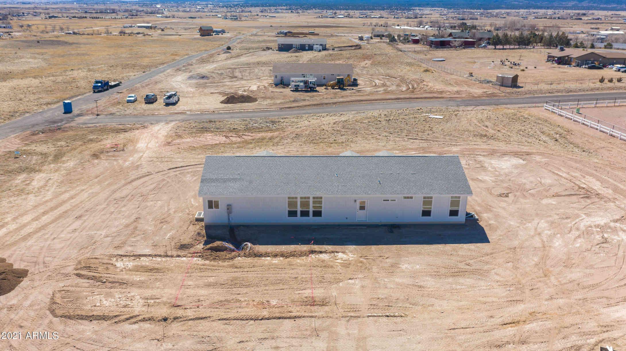 25970 N Riesling Lane, Paulden, AZ, 86334,