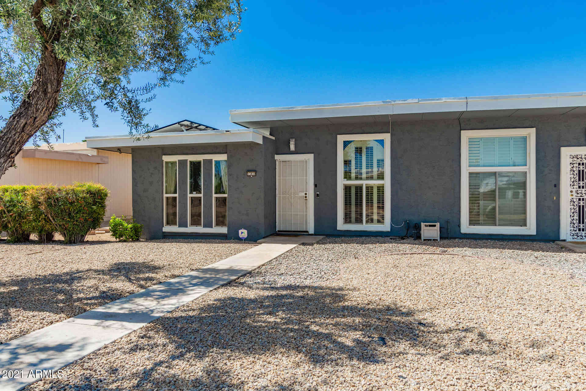 13830 N BUCCANEER Way, Sun City, AZ, 85351,