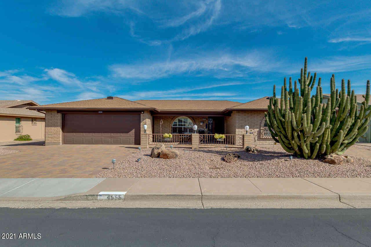 4556 E EMELITA Avenue, Mesa, AZ, 85206,