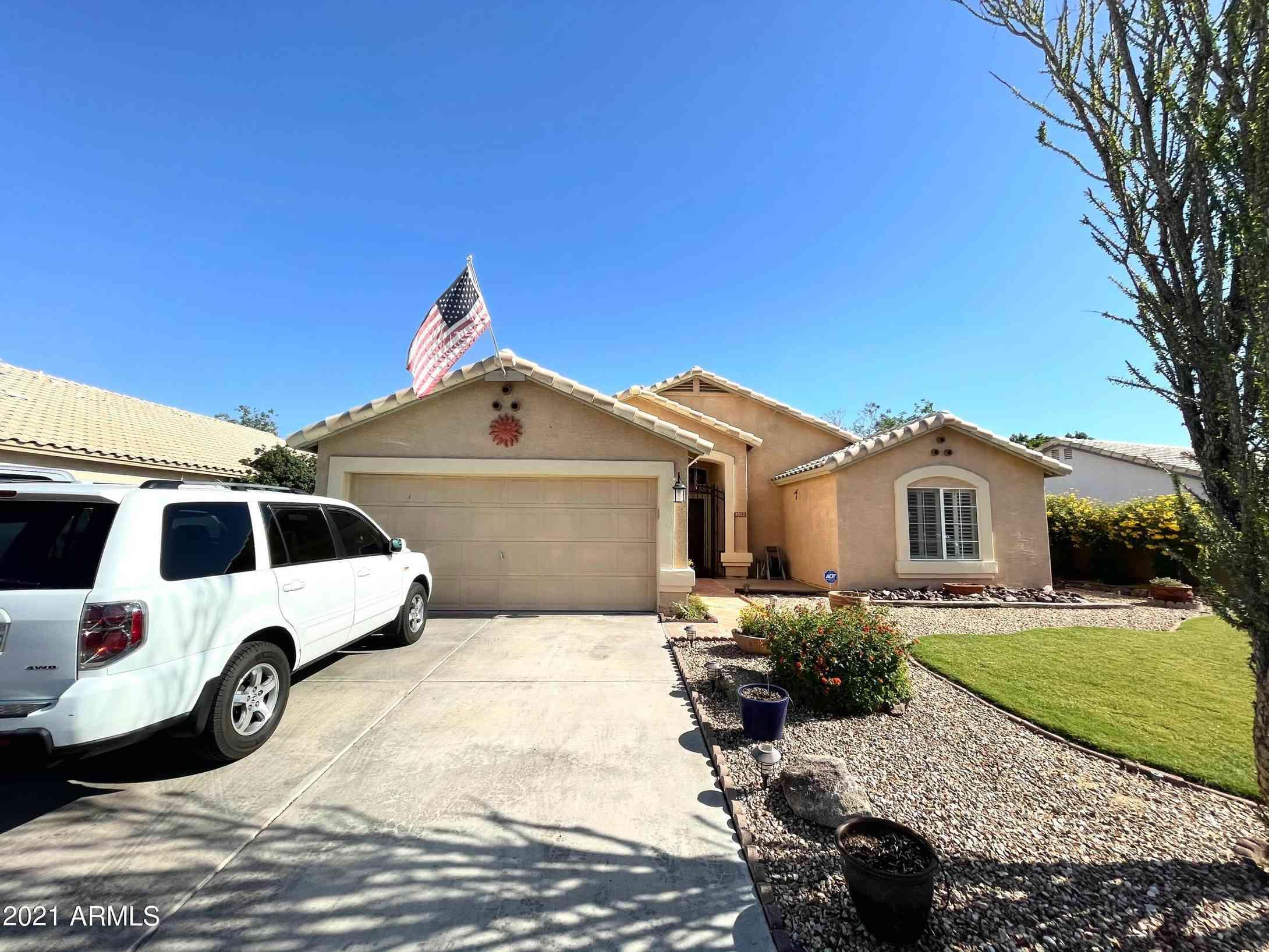 8553 W DENTON Lane, Glendale, AZ, 85305,