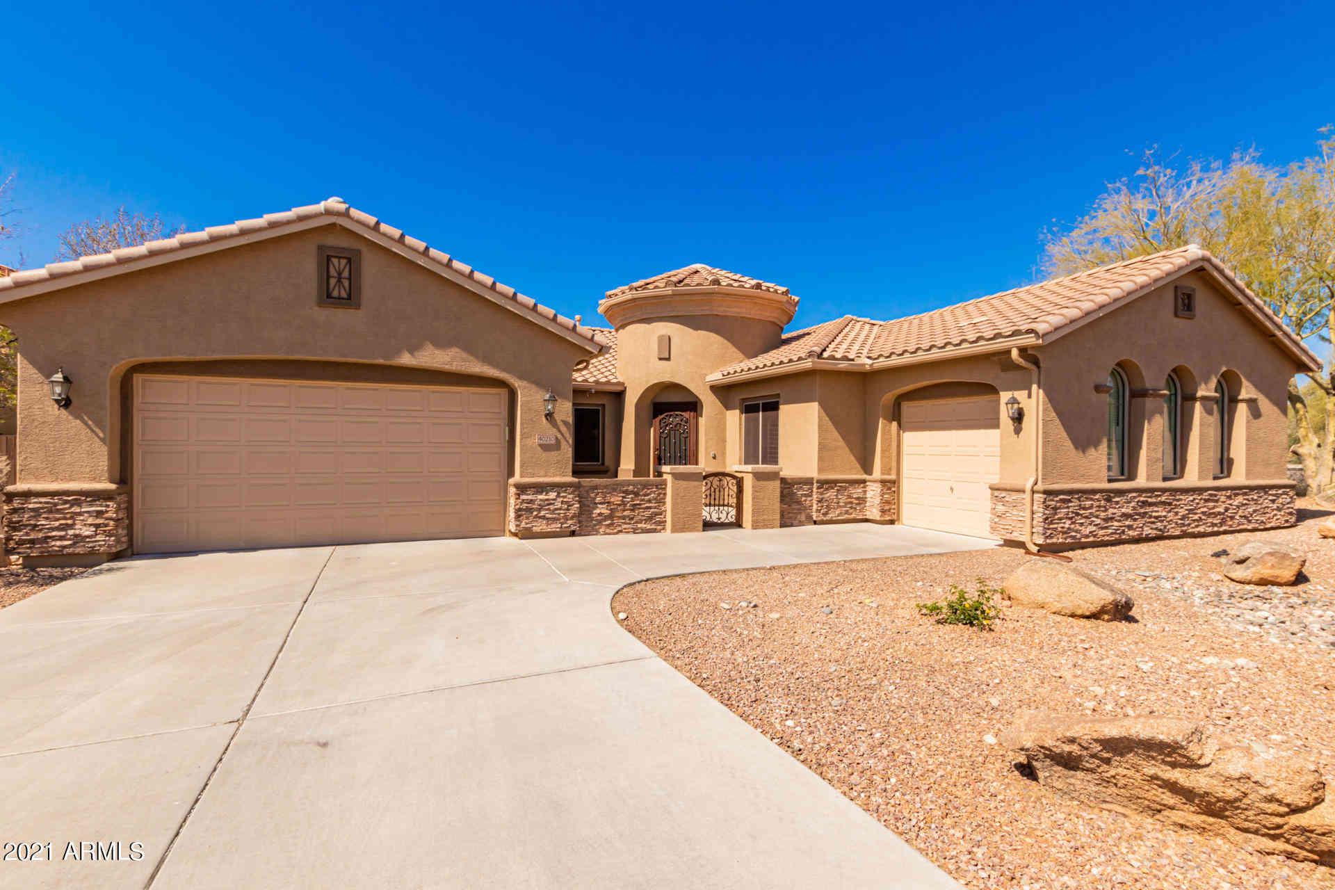 40210 N BLAZE Court, Phoenix, AZ, 85086,