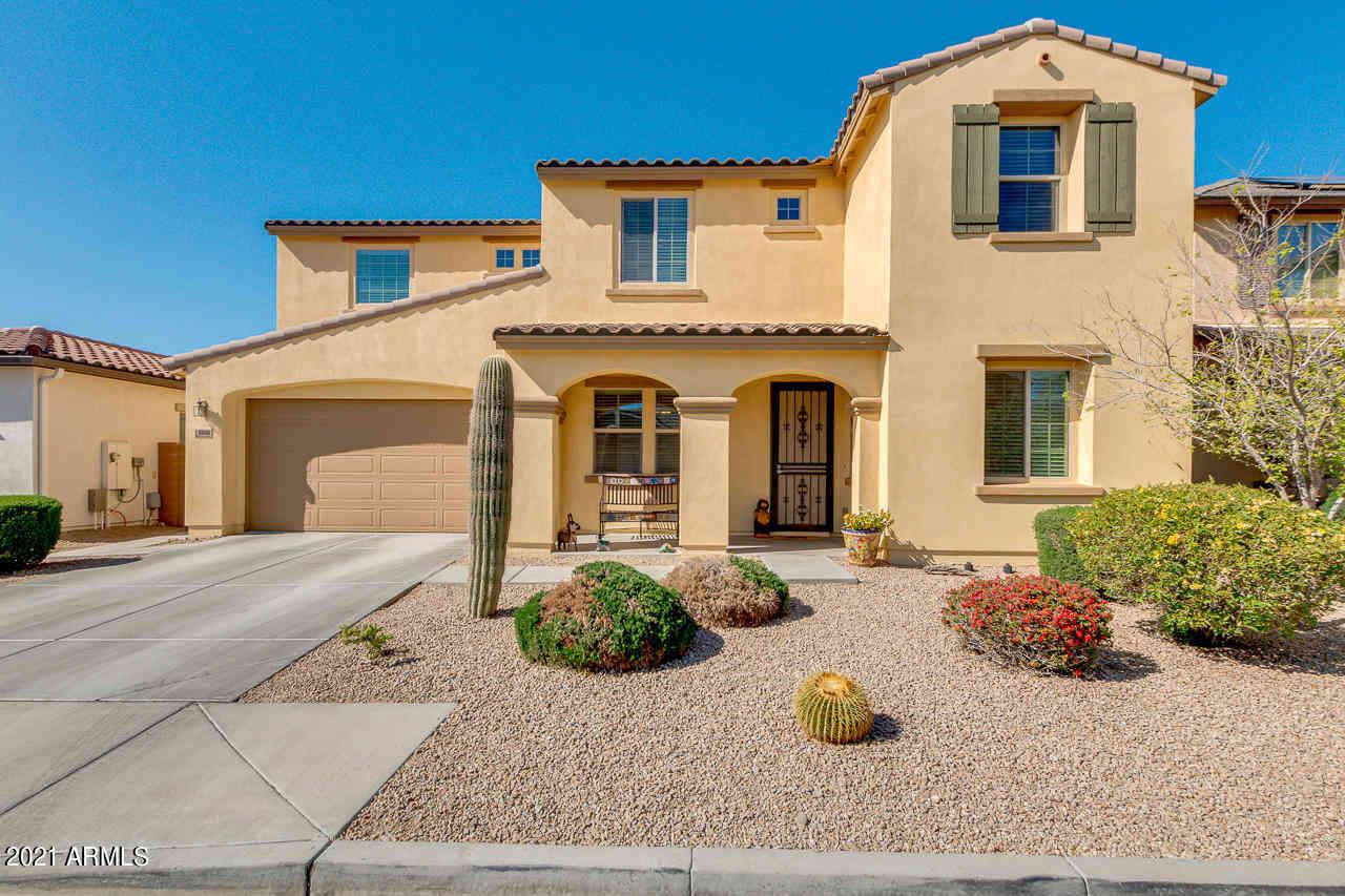 8048 W CAVEDALE Avenue, Peoria, AZ, 85383,