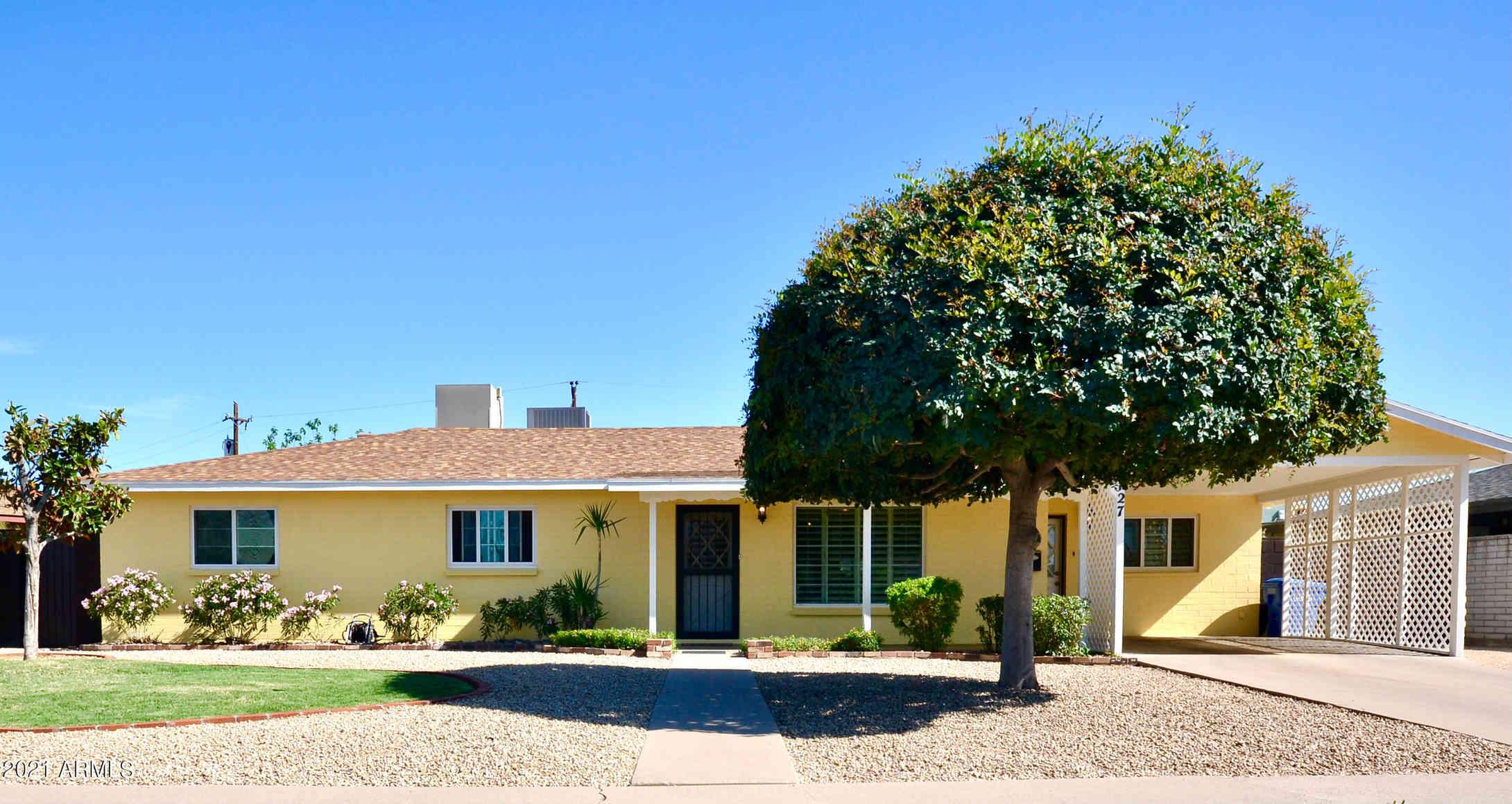 2127 W Rancho Drive, Phoenix, AZ, 85015,