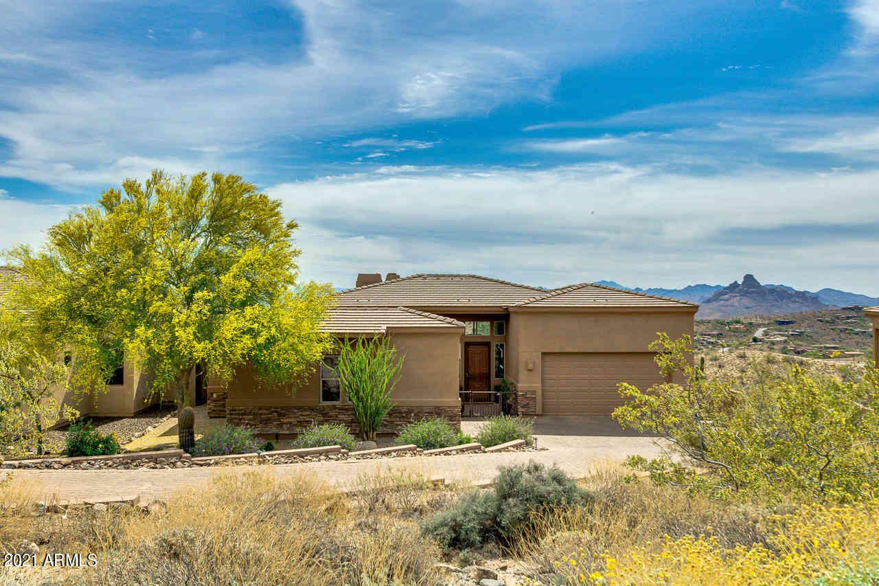 10731 N SONORA Vista, Fountain Hills, AZ, 85268,