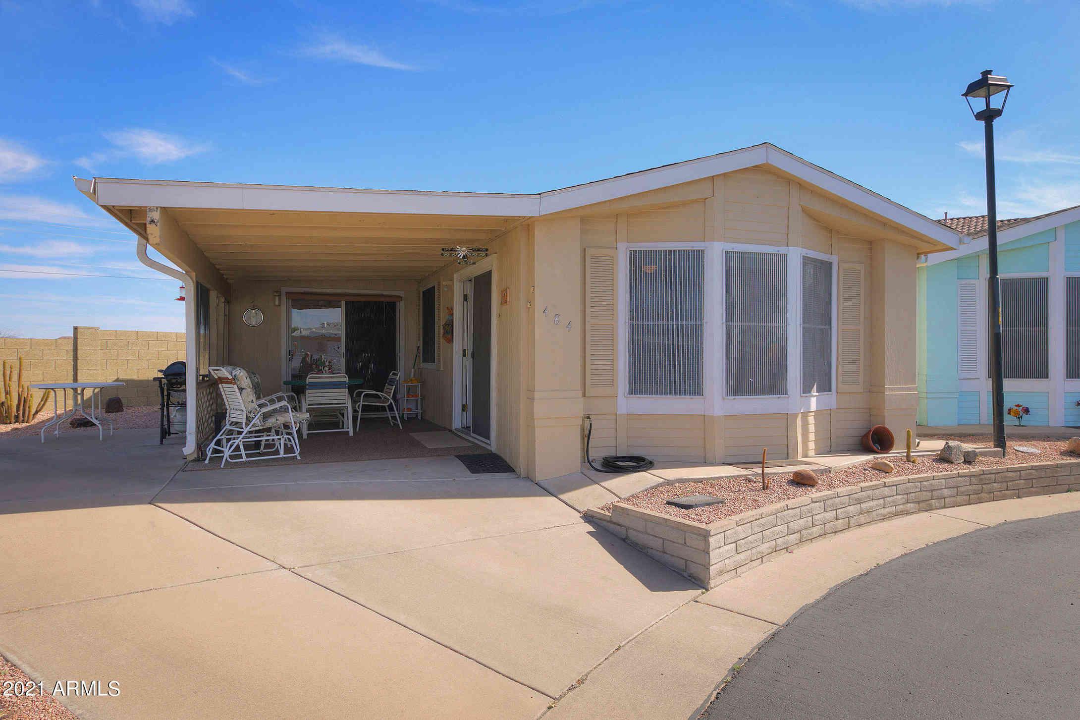 5735 E MCDOWELL Road #484, Mesa, AZ, 85215,