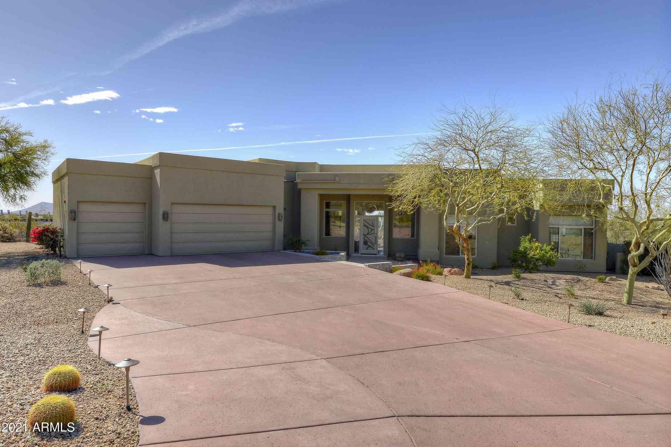 12347 E Shangri La Road, Scottsdale, AZ, 85259,