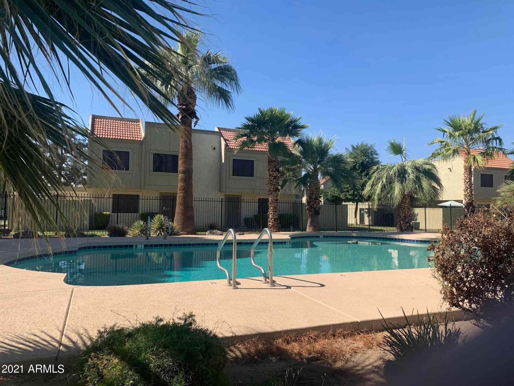 5854 N 48TH Drive, Glendale, AZ, 85301,