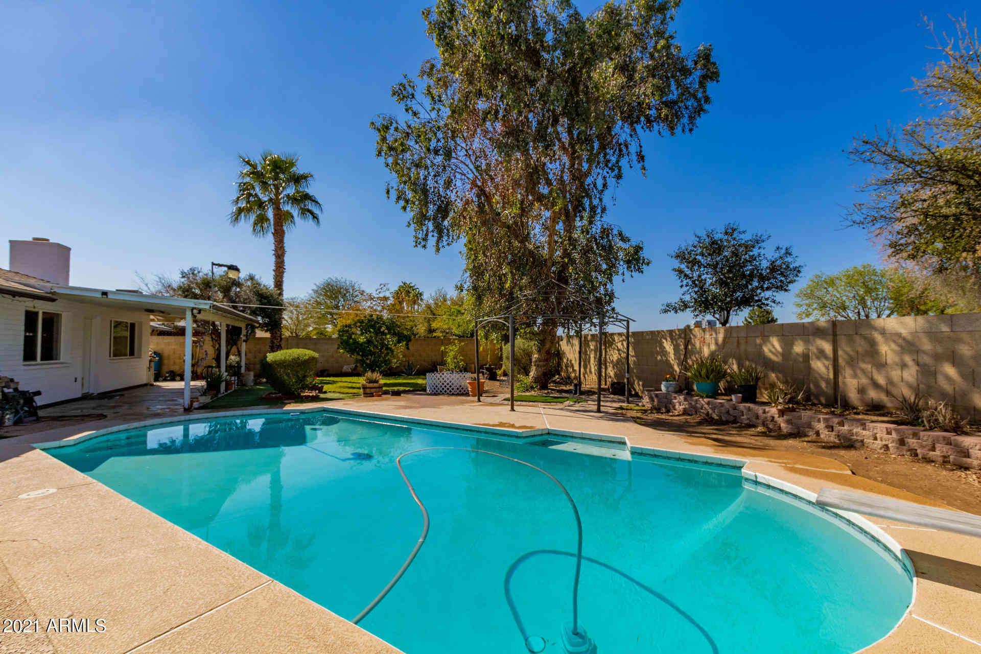 4720 W ECHO Lane, Glendale, AZ, 85302,