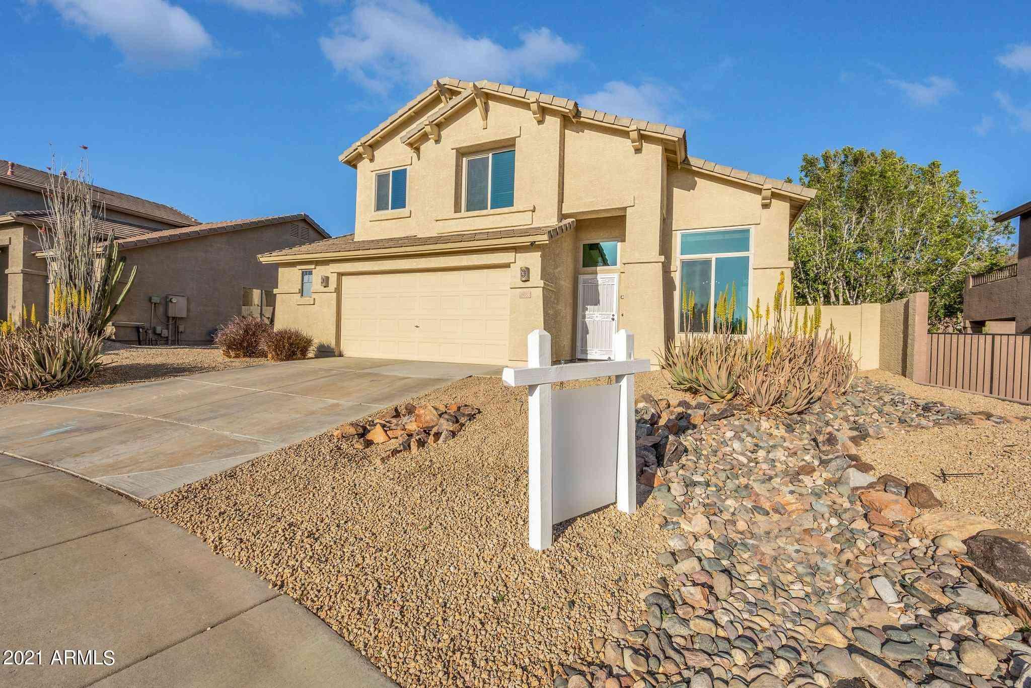 26033 N 41ST Avenue, Phoenix, AZ, 85083,