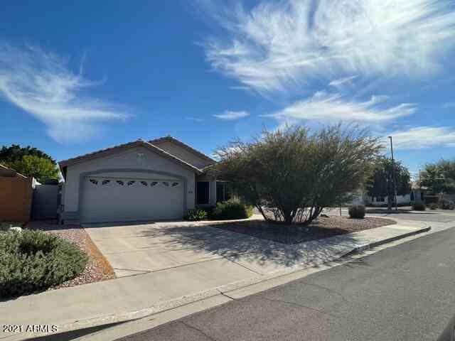13155 W CAMBRIDGE Avenue, Goodyear, AZ, 85395,