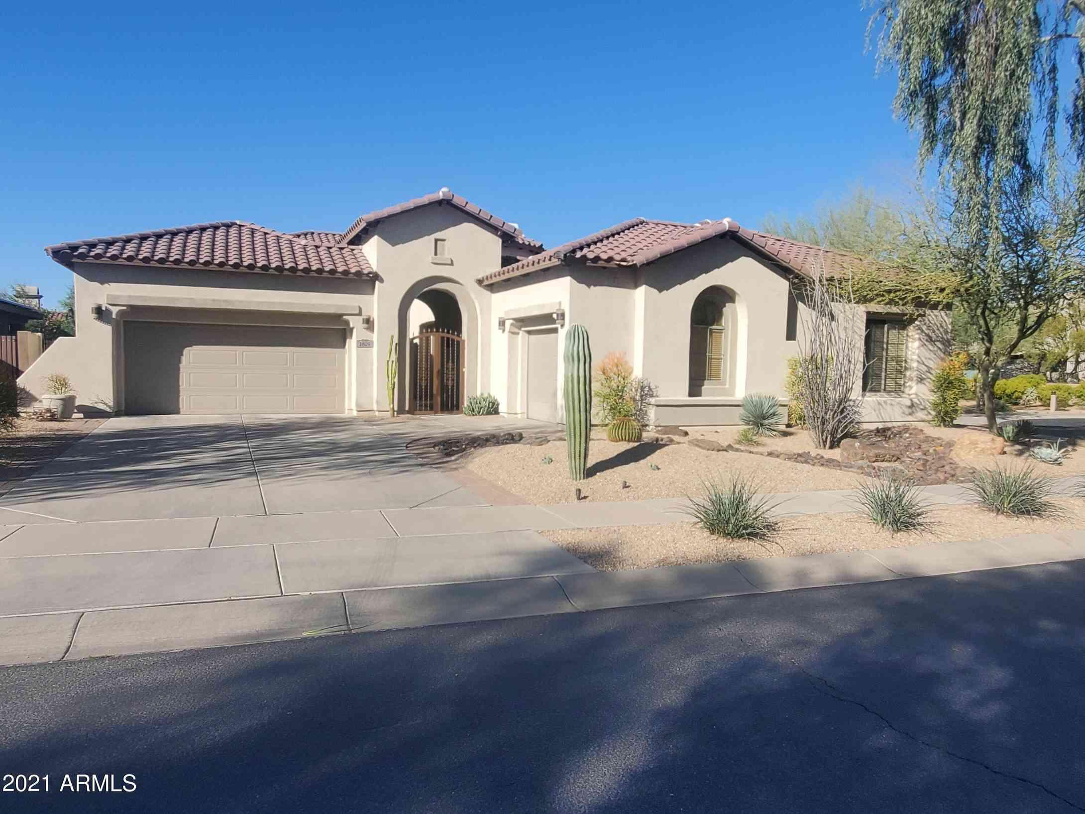 1809 W CALLE MARITA Drive, Phoenix, AZ, 85085,