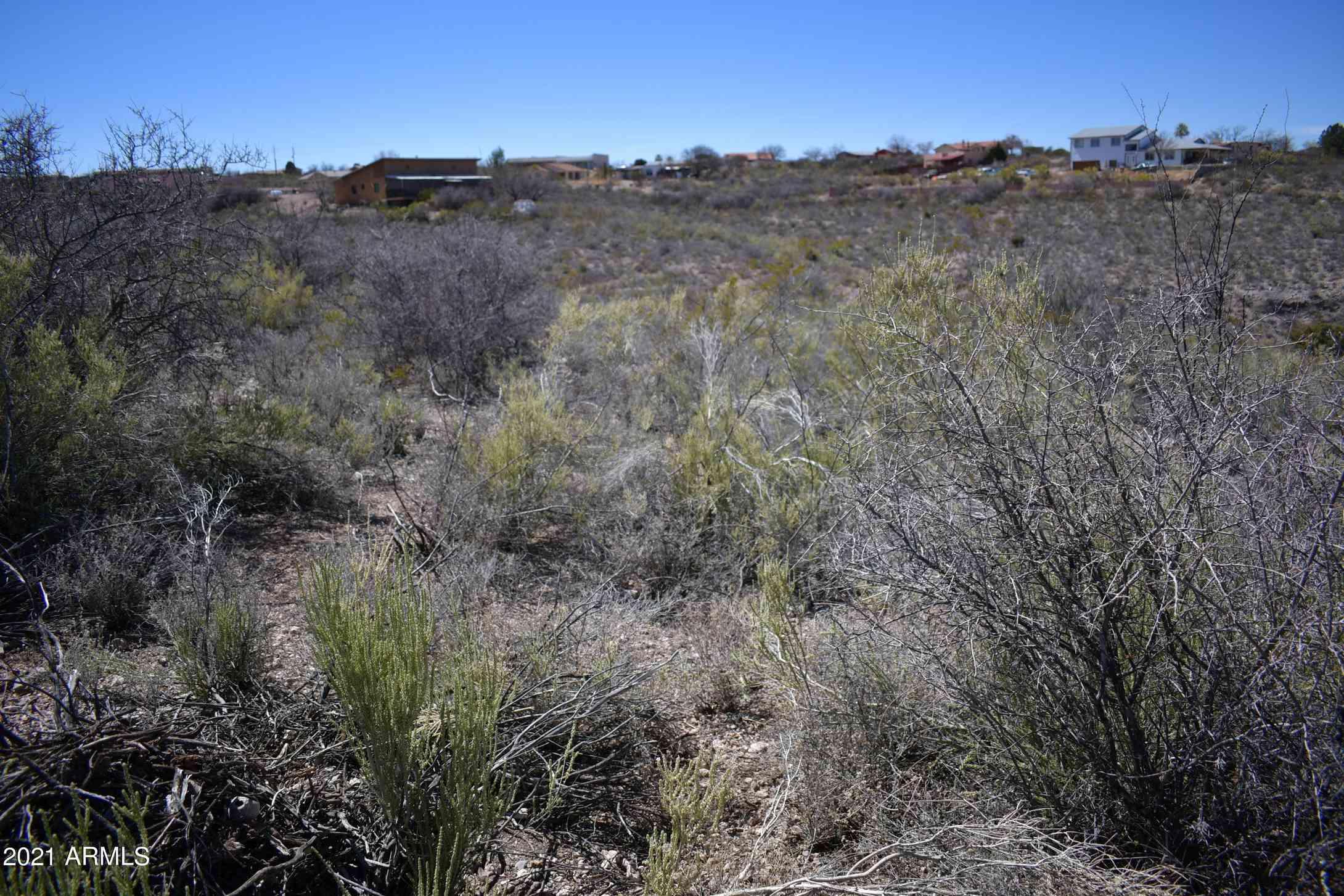 TBD N Apache Drive #81, Tombstone, AZ, 85638,