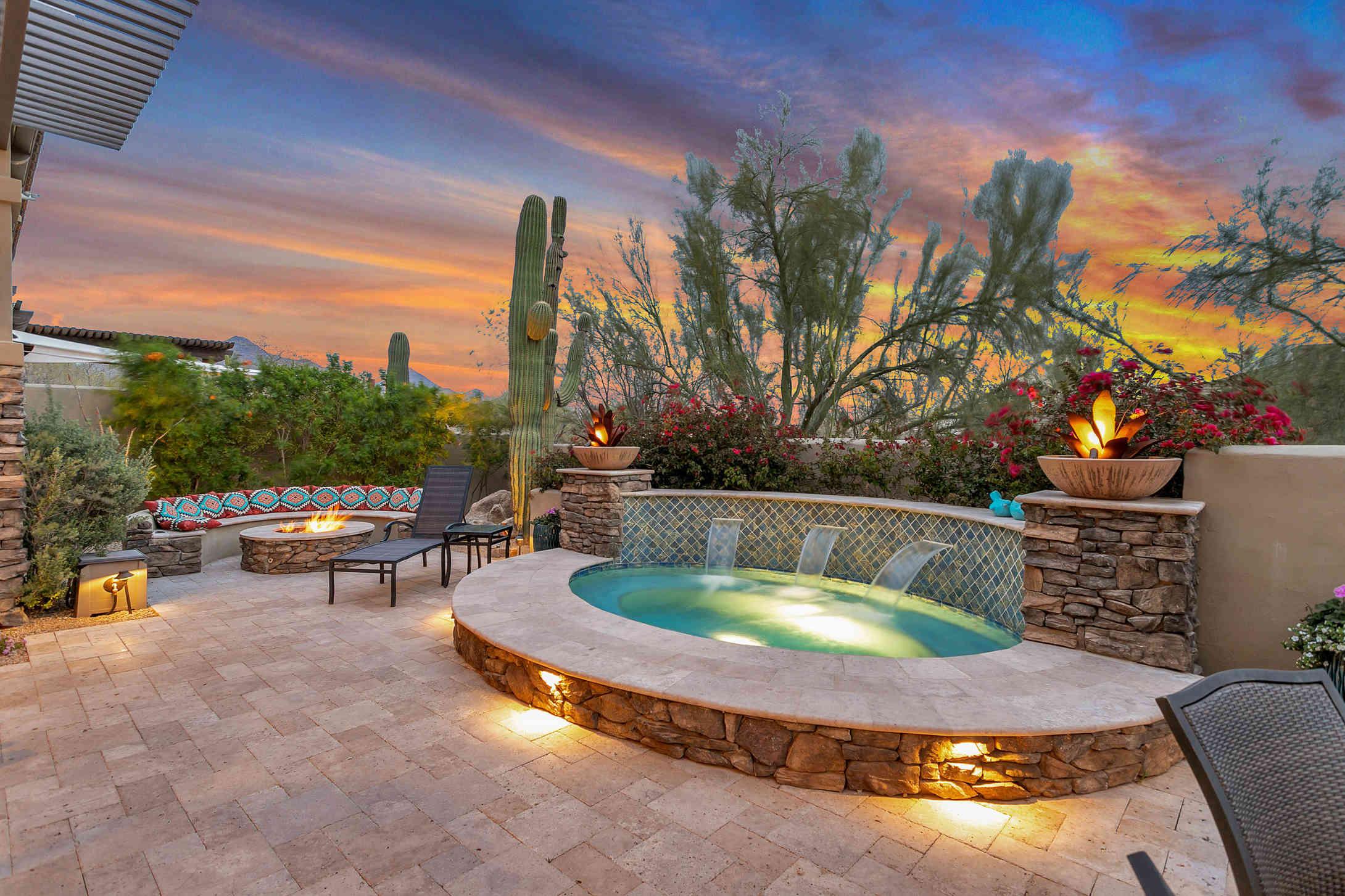 9280 E THOMPSON PEAK Parkway #33, Scottsdale, AZ, 85255,