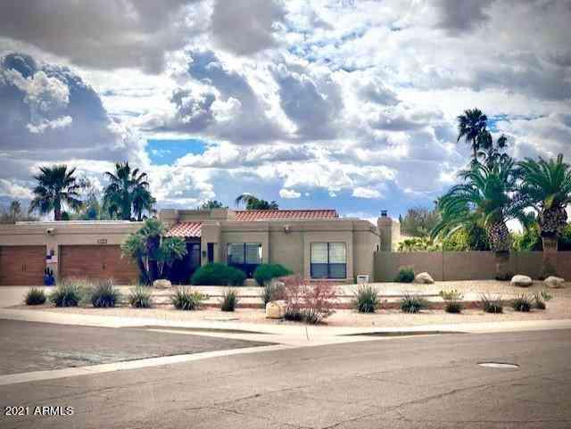 10665 E ARABIAN PARK Drive, Scottsdale, AZ, 85258,