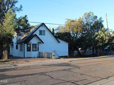 1101 E FRONTIER Street, Payson, AZ, 85541,