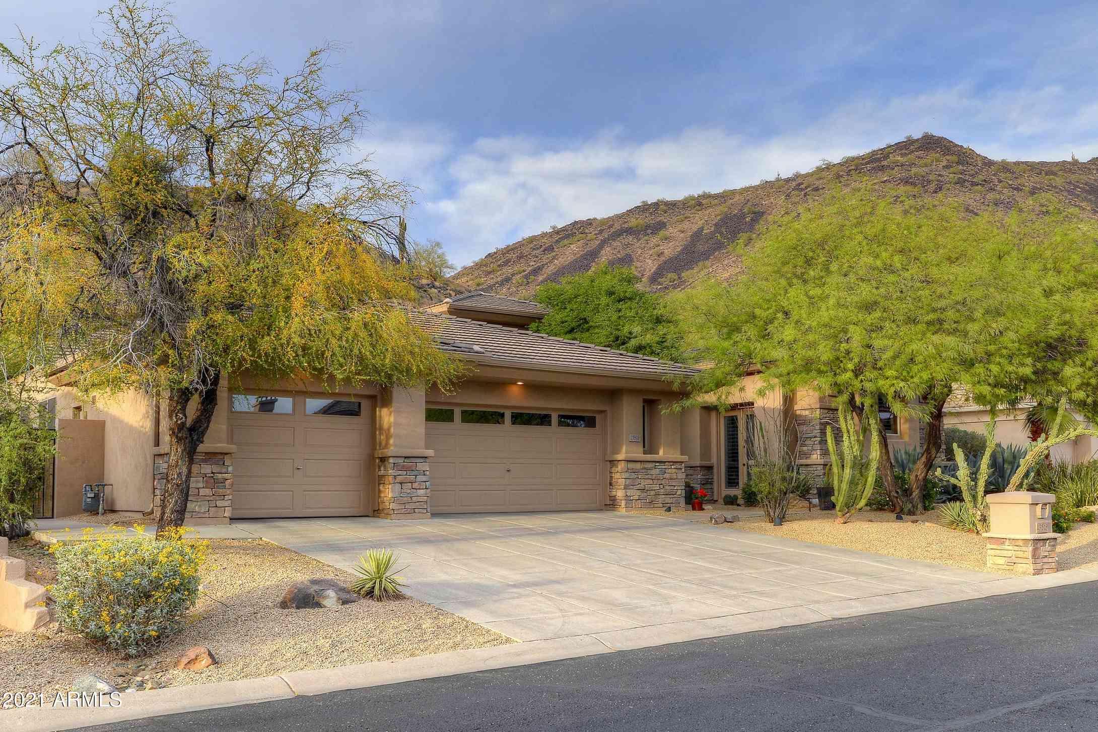 13518 E SORREL Lane, Scottsdale, AZ, 85259,