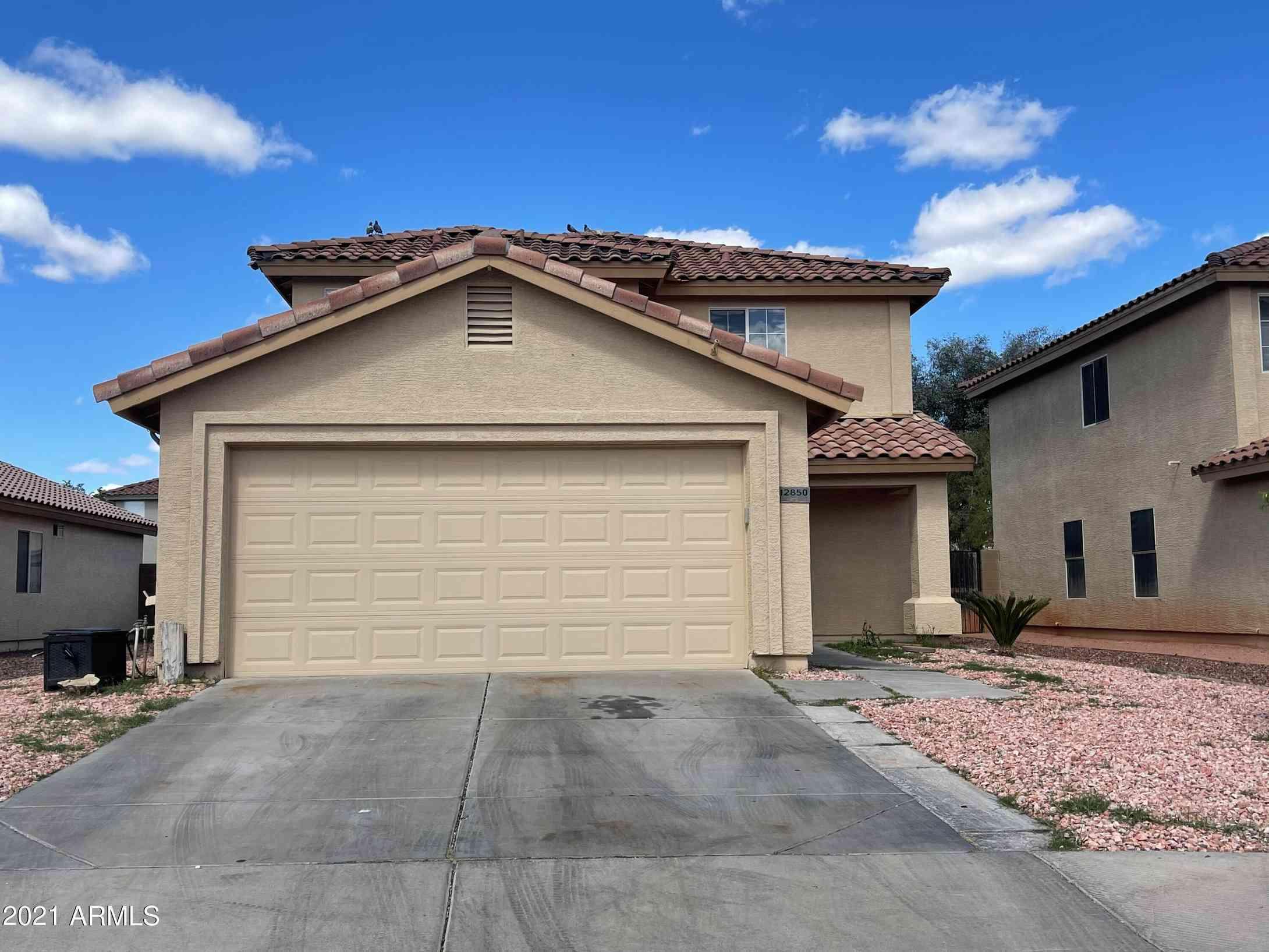 12850 W CHERRY HILLS Drive, El Mirage, AZ, 85335,