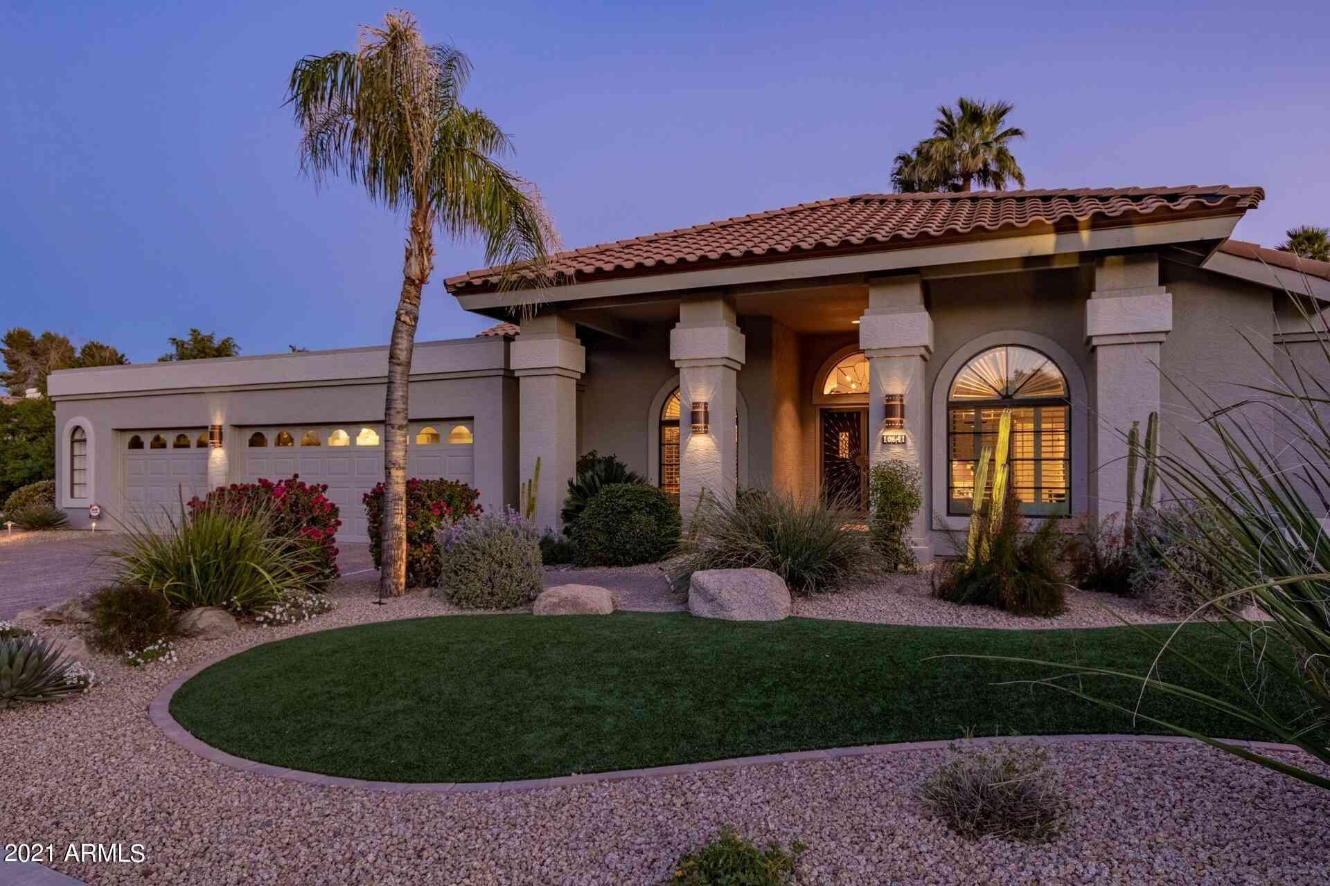 10641 E SAN SALVADOR Drive, Scottsdale, AZ, 85258,