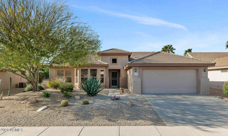 15571 W LA SALINAS Lane, Surprise, AZ, 85374,