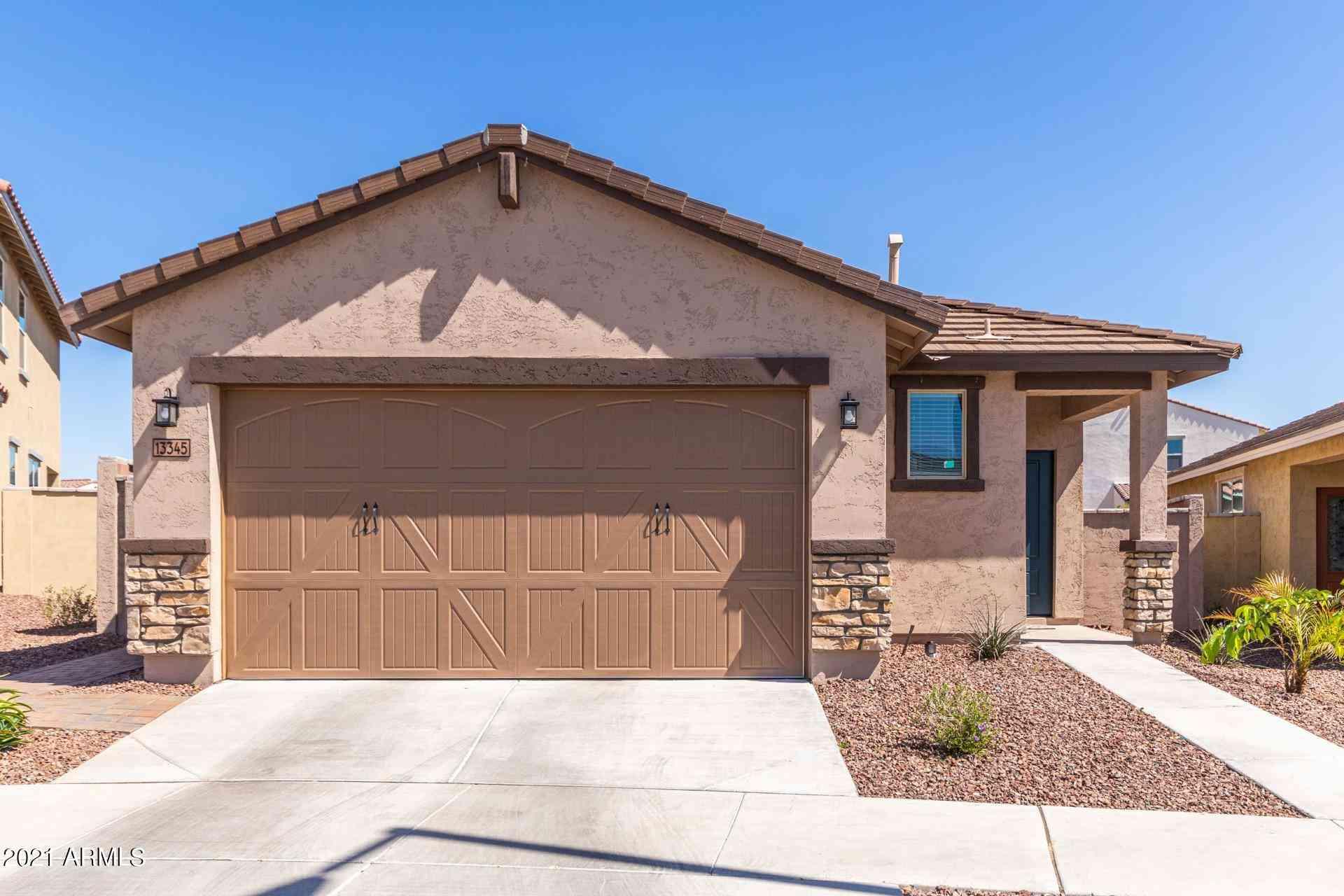 13345 N 143RD Drive, Surprise, AZ, 85379,