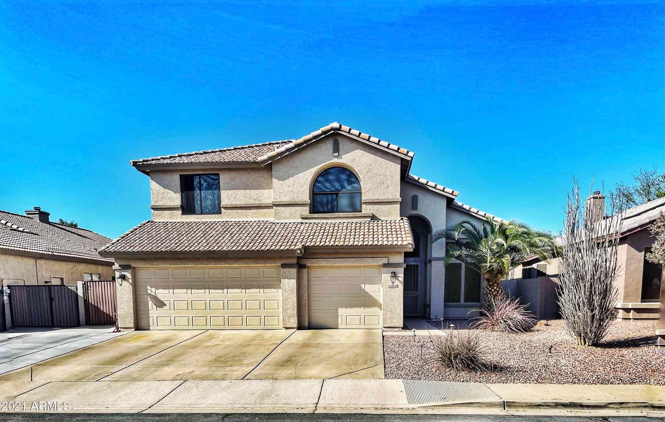 10528 E FORGE Avenue, Mesa, AZ, 85208,