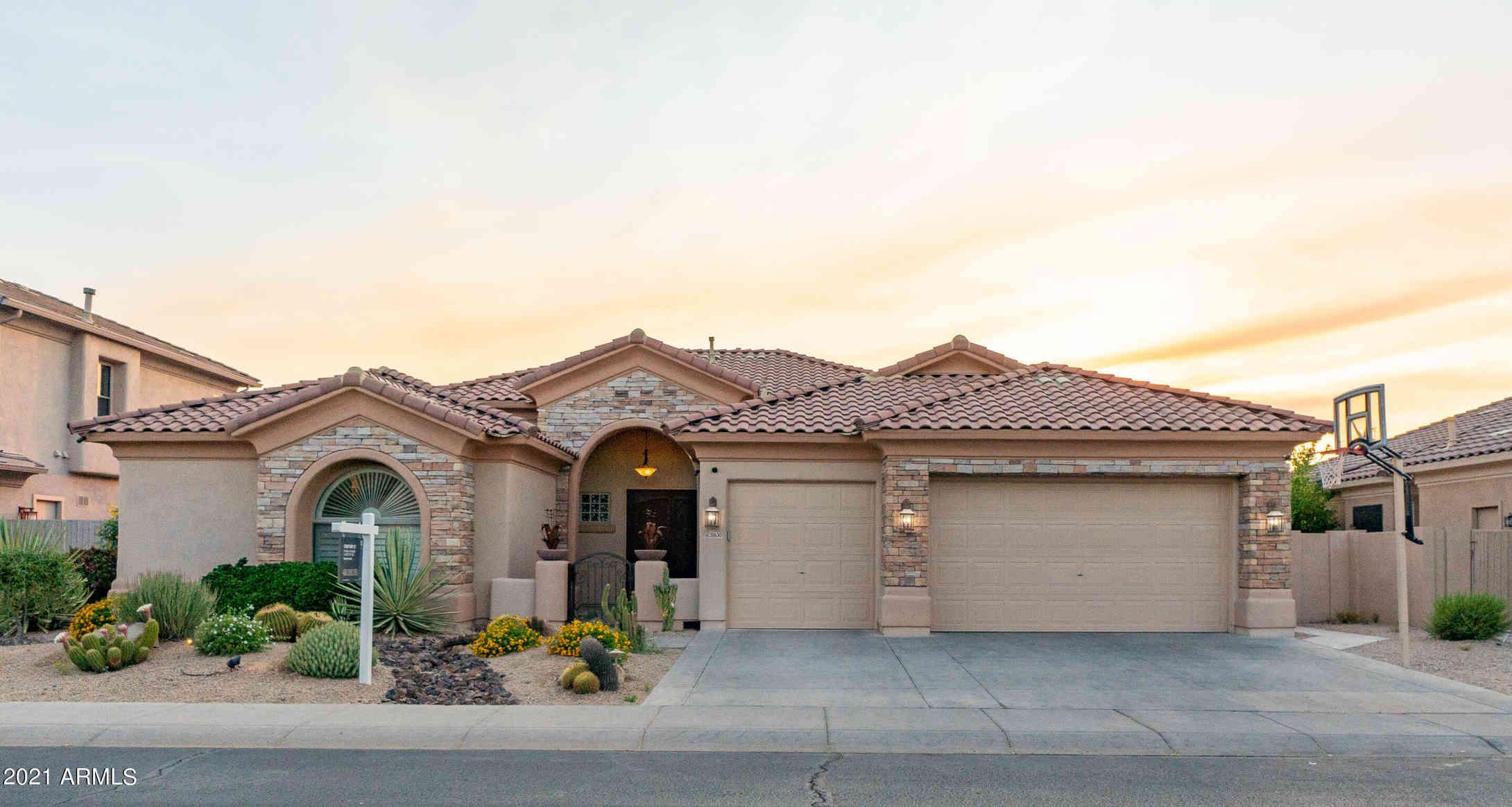 31630 N 54th Place, Cave Creek, AZ, 85331,