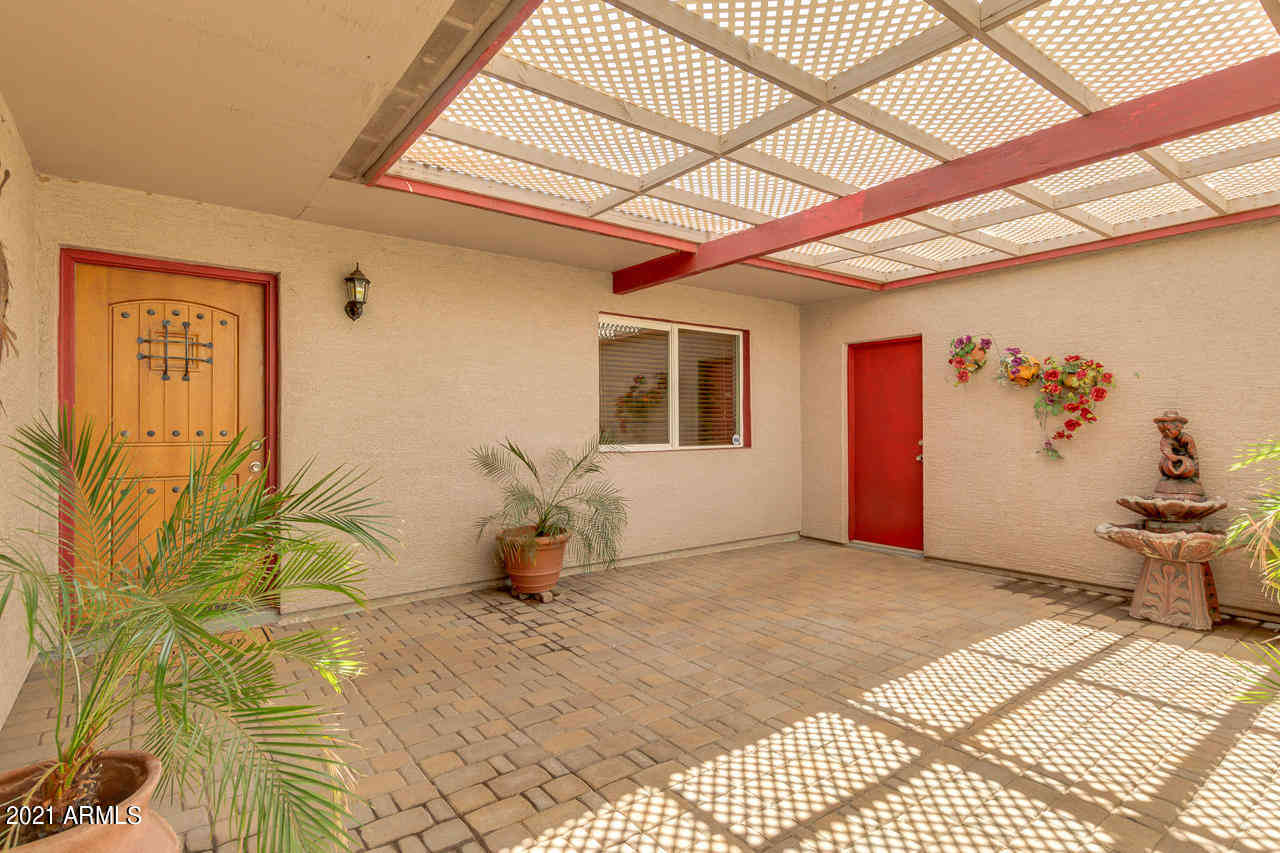 5715 W HEATHERBRAE Drive, Phoenix, AZ, 85031,