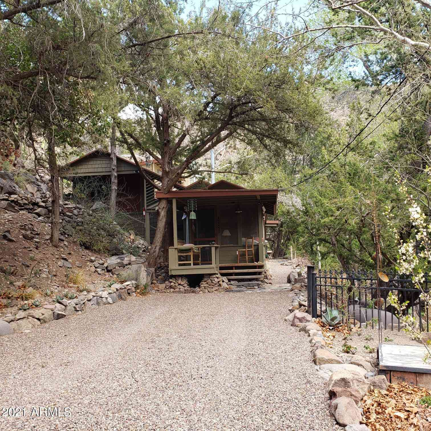 46200 N Seven Springs Road, Carefree, AZ, 85377,
