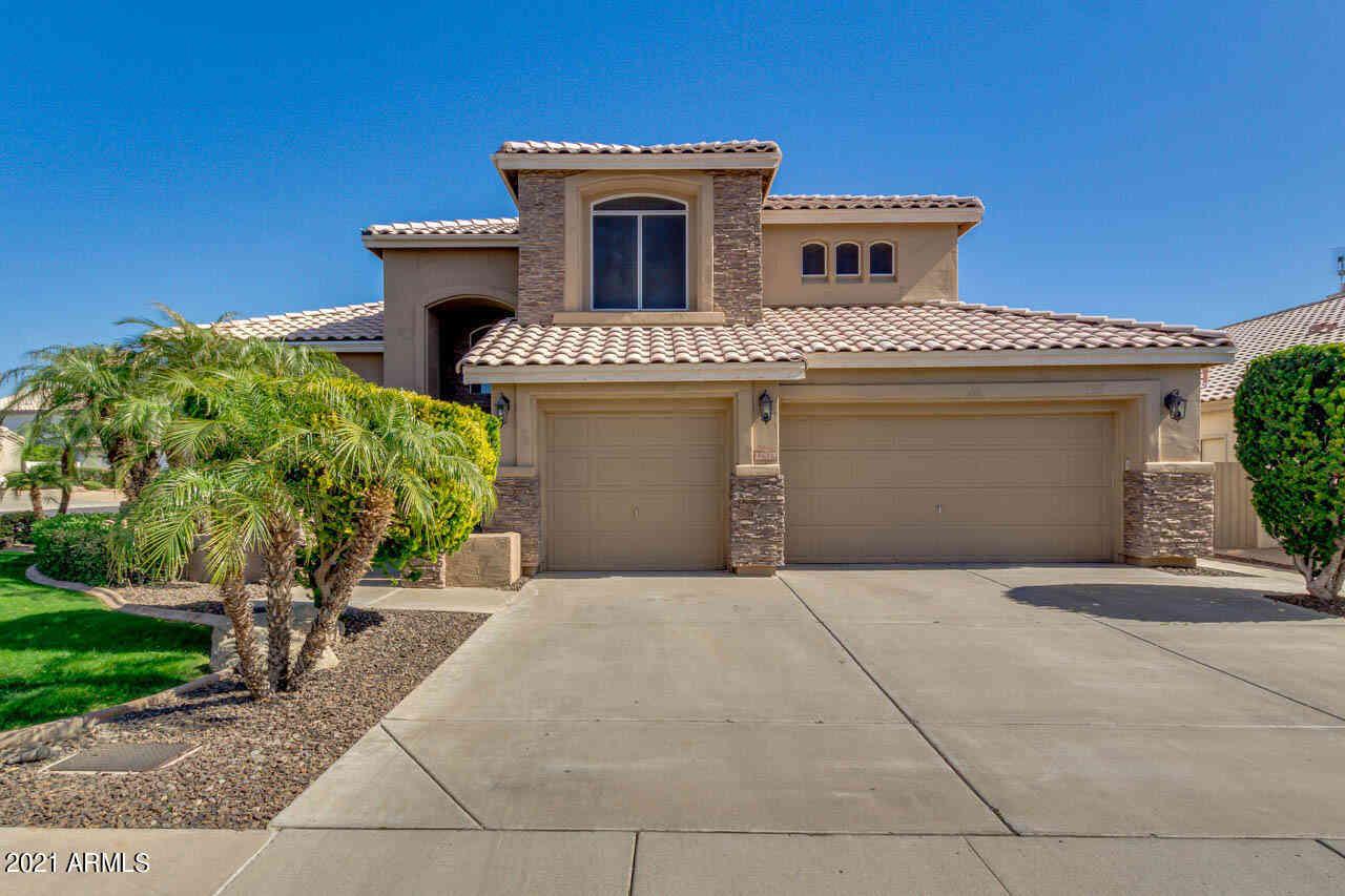 22523 N 68TH Avenue, Glendale, AZ, 85310,