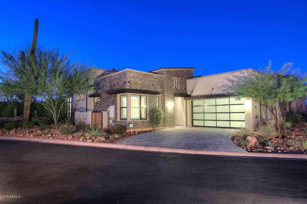 15957 E RIDGESTONE Drive, Fountain Hills, AZ, 85268,