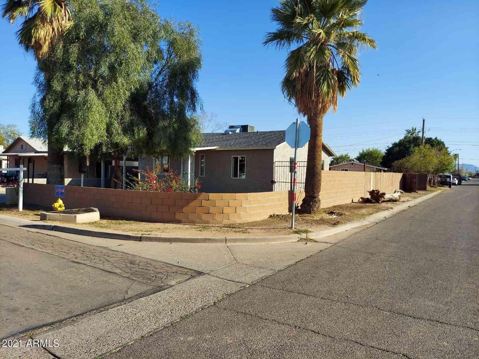 3249 W Cypress Street, Phoenix, AZ, 85009,