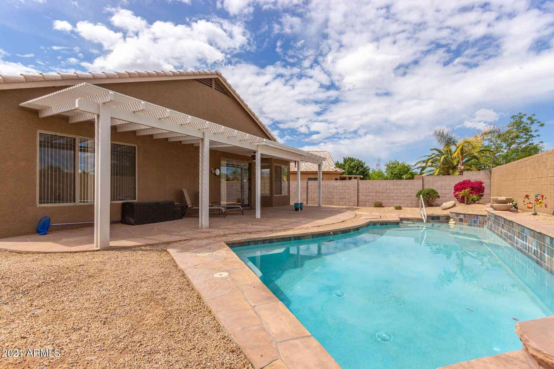 10430 E FORGE Avenue, Mesa, AZ, 85208,